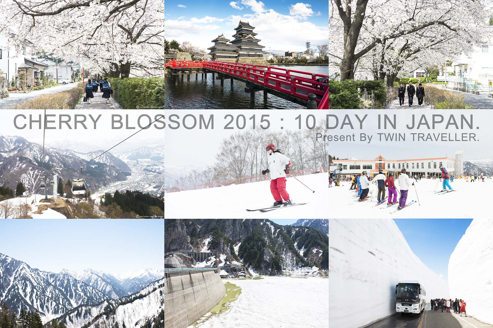 cherry blossom 2015:10 days in japan & interesting places & enjoying